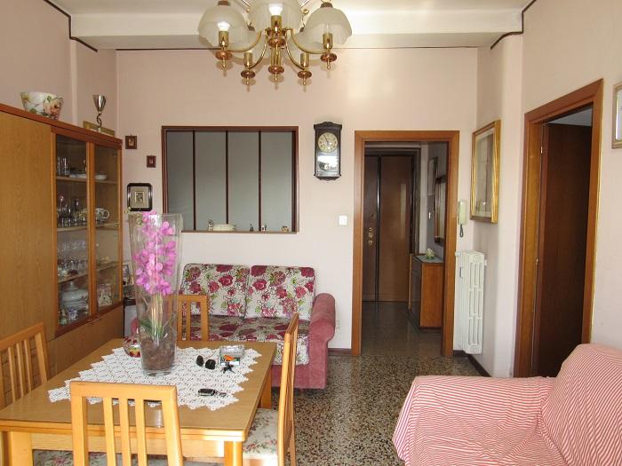 Bilocale via Casilina 353, Roma