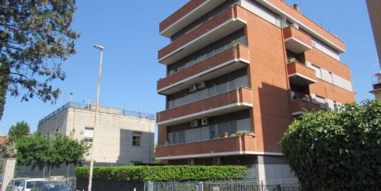 Torre Maura / Via degli Albatri